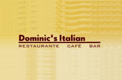 Dominic's Italian
